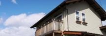 シャービックな大波ガルバの家